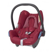 Maxi-Cosi CabrioFix - Essential red 2021