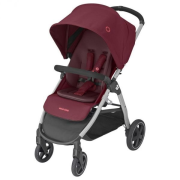 Maxi-Cosi Gia Essential Red 2021