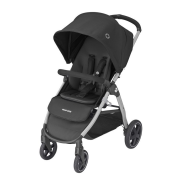 Maxi-Cosi Gia Essential Black 2021