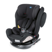 CHICCO Autosedačka Unico Plus isofix Black 0-36 kg