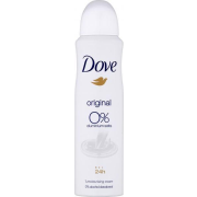 Deo sprej Original for Women Alu-free 150ml Dove