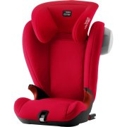 Autosedačka Römer KIDFIX SL SICT Black Series -  Fire  Red 2019