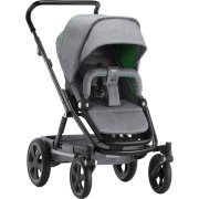 Kočík Britax Go Big 2 2018 Dynamic Grey