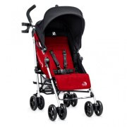 BABY JOGGER VUE  - Red 2016