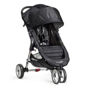 BABY JOGGER city mini 3 - Black/Gray 2016