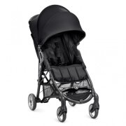 BABY JOGGER city mini ZIP - Black 2016