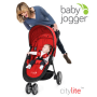 BABY JOGGER city lite - Red 2016