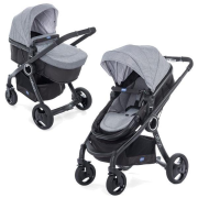 Chicco URBAN plus Crossover Legend Chicco 2017 2v1