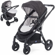 Chicco URBAN plus Crossover Sandshell 2017 2v1