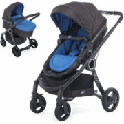 Chicco URBAN plus Crossover Power Blue 2017 2v1