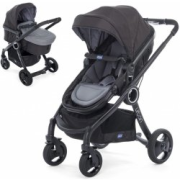 Chicco URBAN plus Crossover Anthracite 2017 2v1