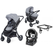Chicco URBAN plus Crossover 3v1 2017 - Legend Special Edition