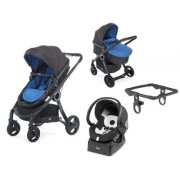 Chicco URBAN plus Crossover 3v1 2017 - Power Blue