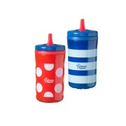 Termohrnček Free Flow Cool Cup 380ml 18m+