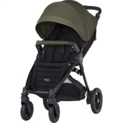 Britax B-motion 4 plus - Olive Green 2018