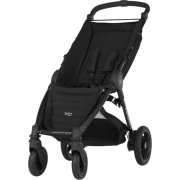 Britax B-motion 4 plus - Cosmos Black 2018