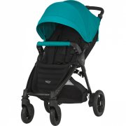 Britax B-motion 4 plus - Lagoon Green 2018