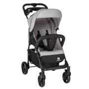 Petite&Mars Sport Easy 2018 Basic line shadow grey