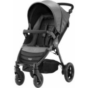 Kočík Britax B-Motion 4 - Black Denim 2018