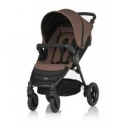 Kočík Britax B-Motion 4 - Wood Brown 2017