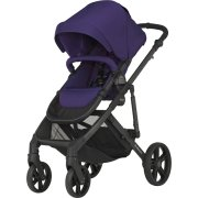 Britax B-READY - Mineral Purple 2017