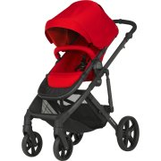 Britax B-READY - Flame Red 2017