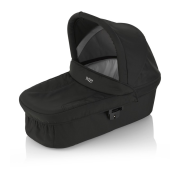 BRITAX HARD CARRYCOT - Cosmos Black