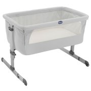 Postieľka Chicco Next 2 Me - Light Grey