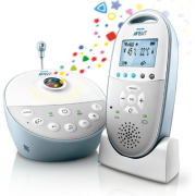 Avent - DECT digitálny monitor SCD 580