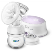 Philips Avent Natural elektronická SCF332 01