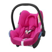 Maxi-Cosi Cabriofix - Frequency Pink 2018