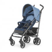 Chicco Lite Way 2 Top 2016 - Blue