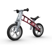 FirstBIKE STREET - Red