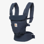 ErgobabyERGOBABY | Nosič ADAPT - MIDNIGHT BLUE