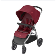 Maxi-Cosi Gia Essential Red2020