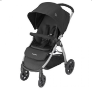 Maxi-Cosi Gia Essential Black 2020