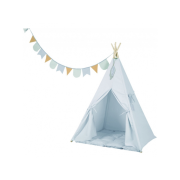 LITTLE DUTCH TEEPEE BLUE
