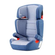 Autosedačka Junior Fix Isofix Navy 15-36 kg Kinderkraft