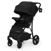 Kinderkraft Sport Cruiser Black 2020