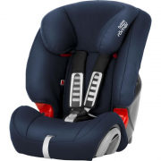 BRITAX RÖMER Evolva 123 2020 Moonlight Blue