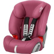 BRITAX RÖMER Evolva 123 2020 Wine Rose