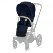Cybex Priam SEAT PACK 2019 Indigo Blue