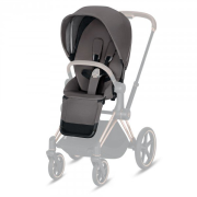 Cybex Priam SEAT PACK 2019 Manhattan Grey